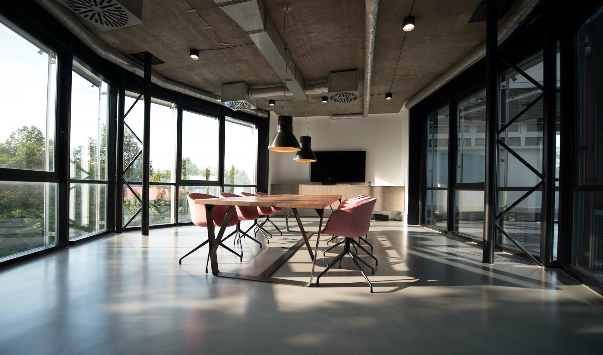 How to design a modern, innovative workplace for productivity and wellbeing