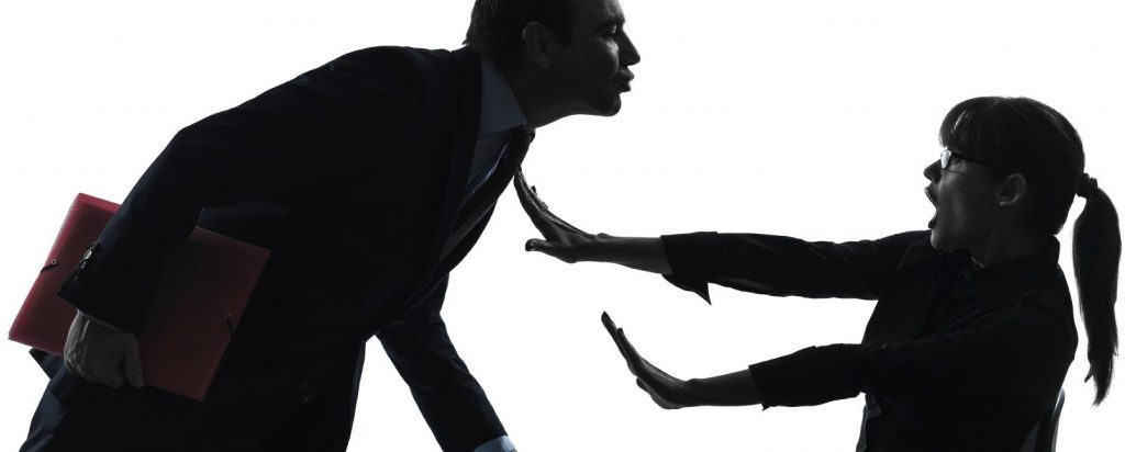 The Importance of Sexual Harassment Training