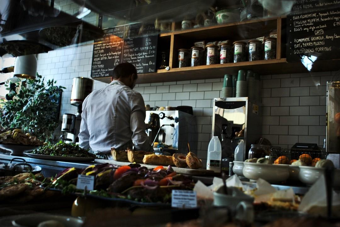 Slips and Falls: Preventative Steps for Restaurants