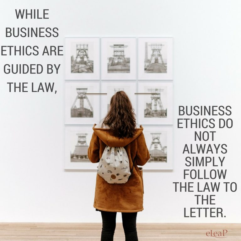 ethics-post-business