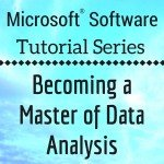 master-data-analysis