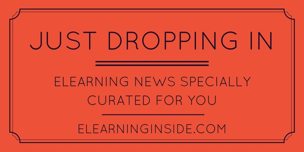 Something new: eLearning Inside's first newsletter release