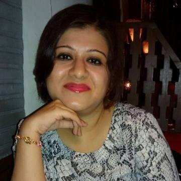 Sayantani Banerjee