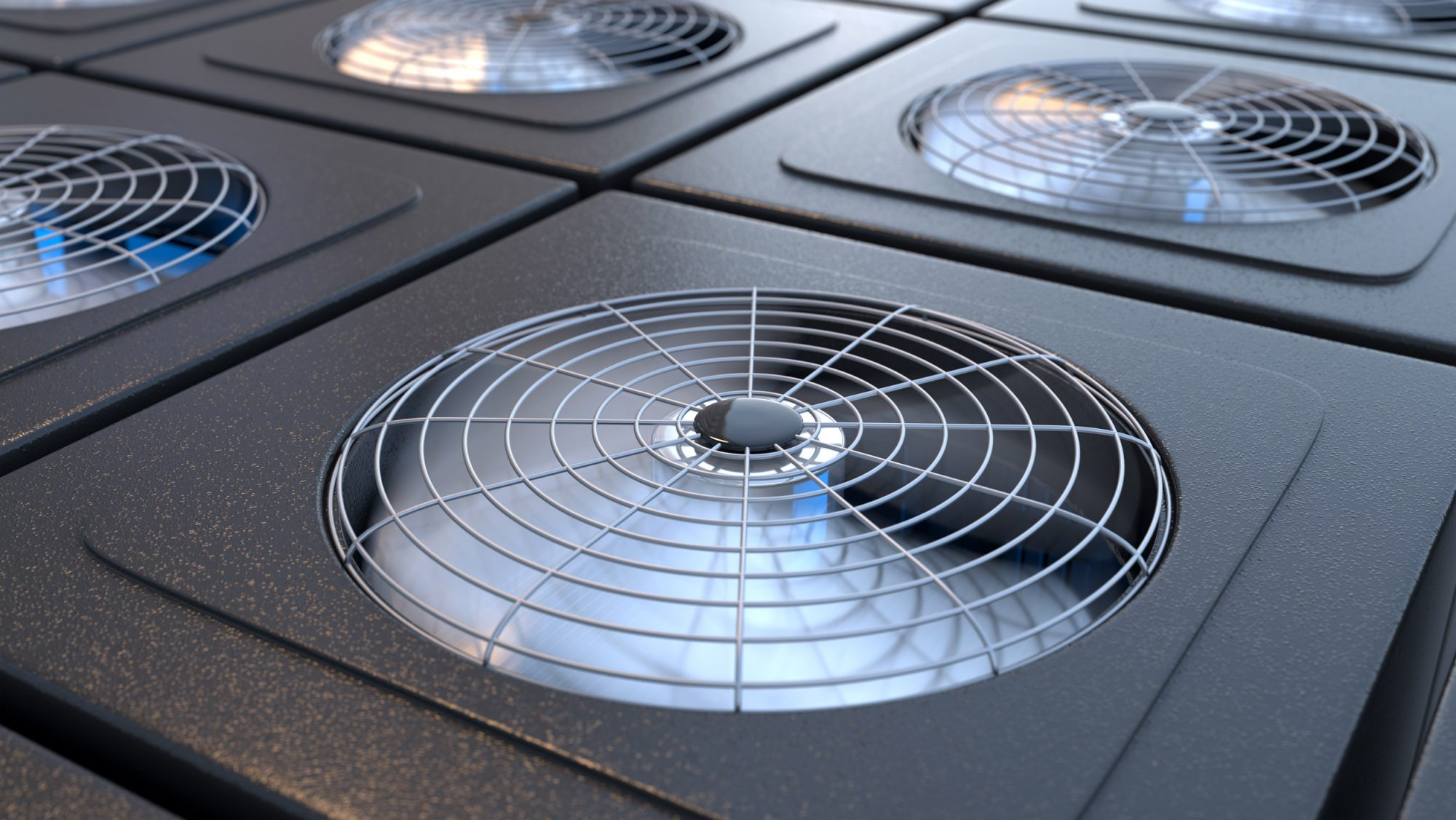 HVAC training and Observation Assessments