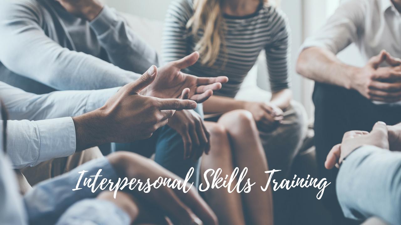 Interpersonal-skills-training