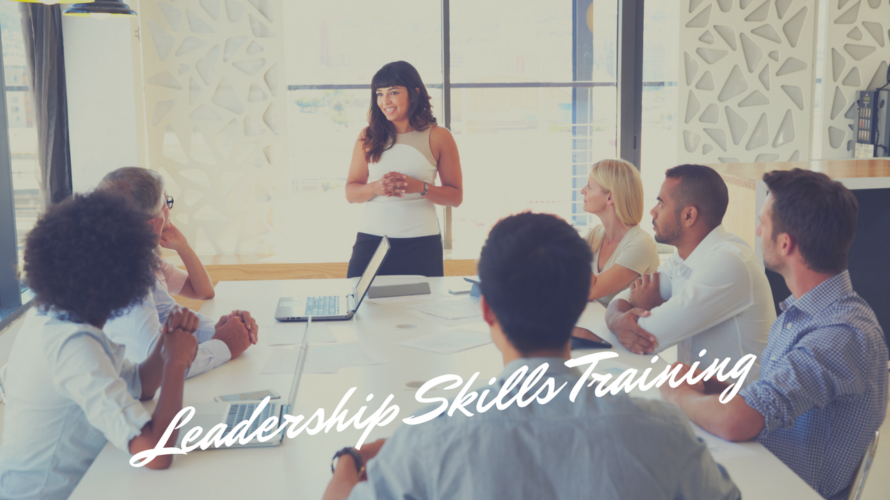 Leadership-skills-training