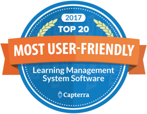 Most User Friendly Learning Management System