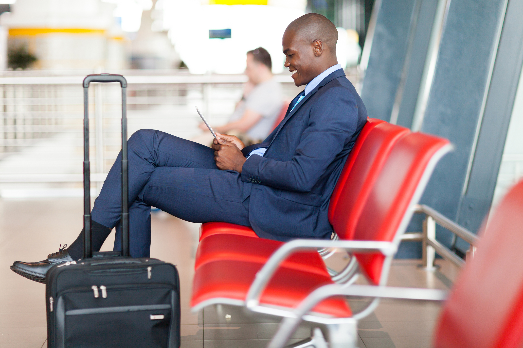 Travel expenses training for employees