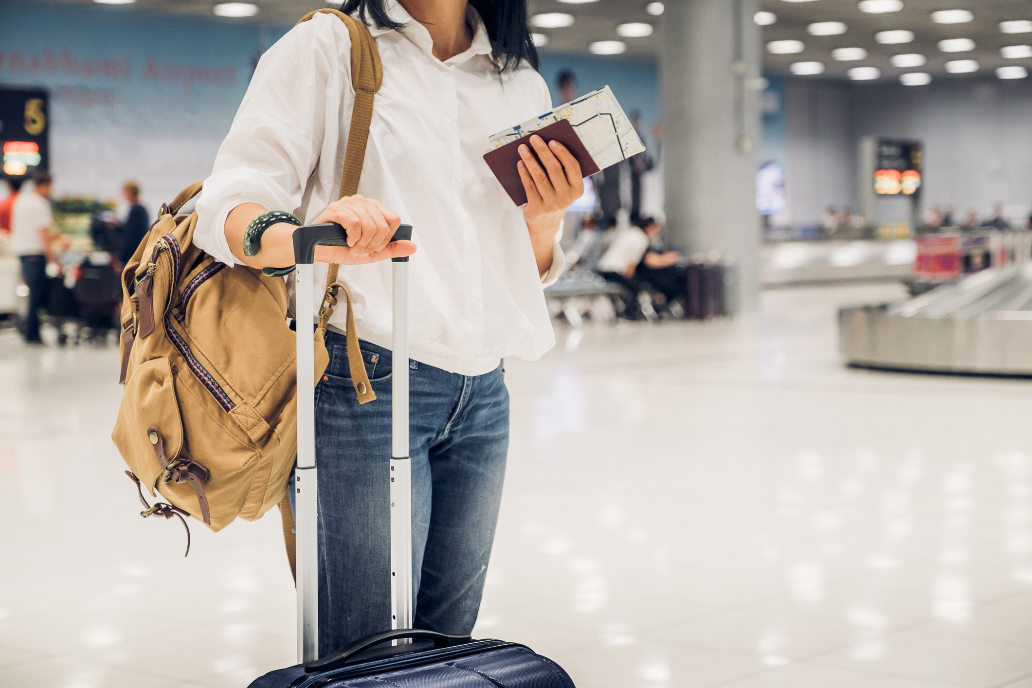 How to effectively train employees on travel expenses