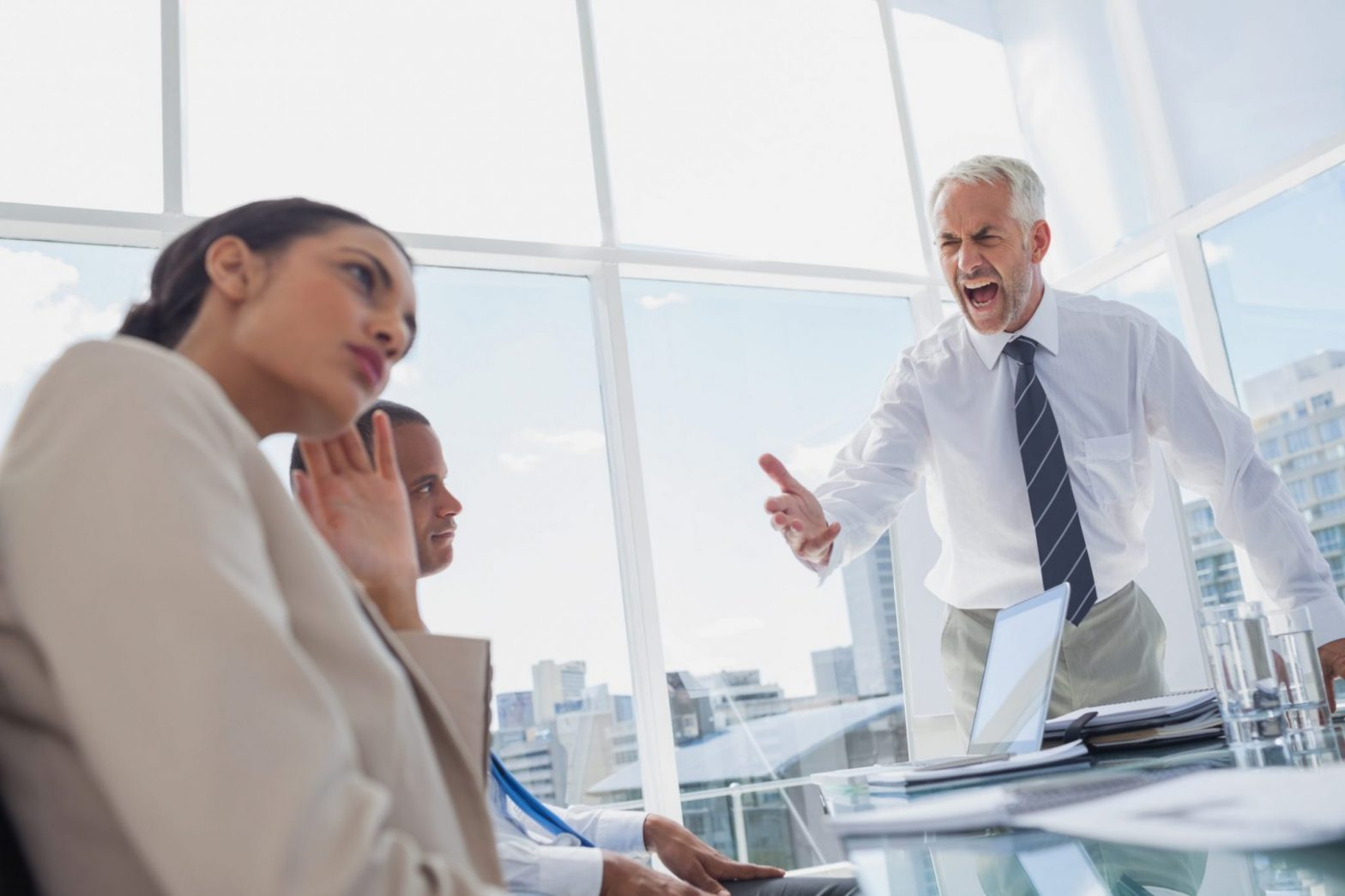 How to Proactively Protect Against Workplace Violence