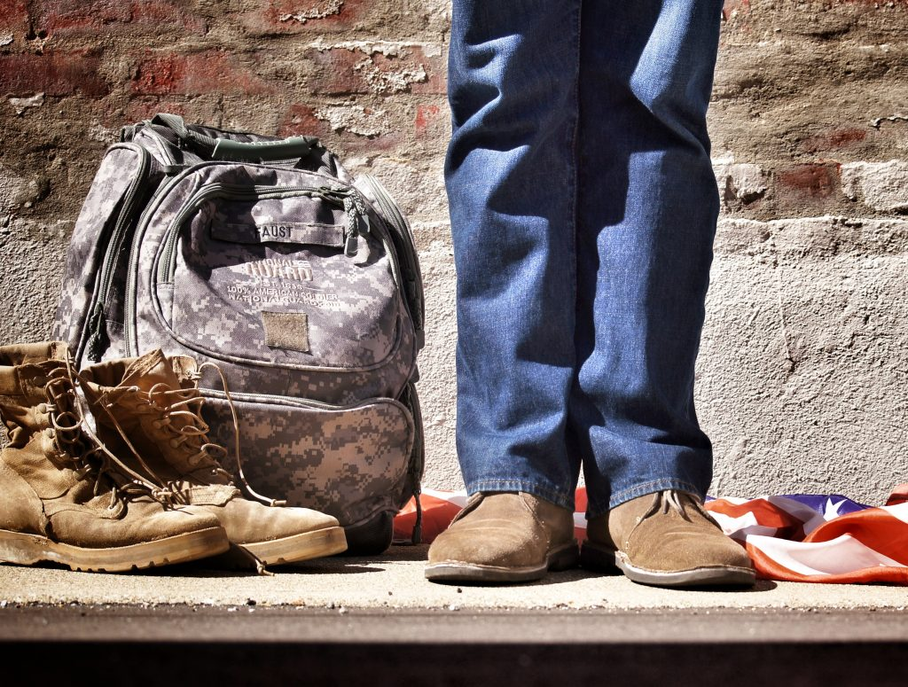 What businesses should know about hiring veterans