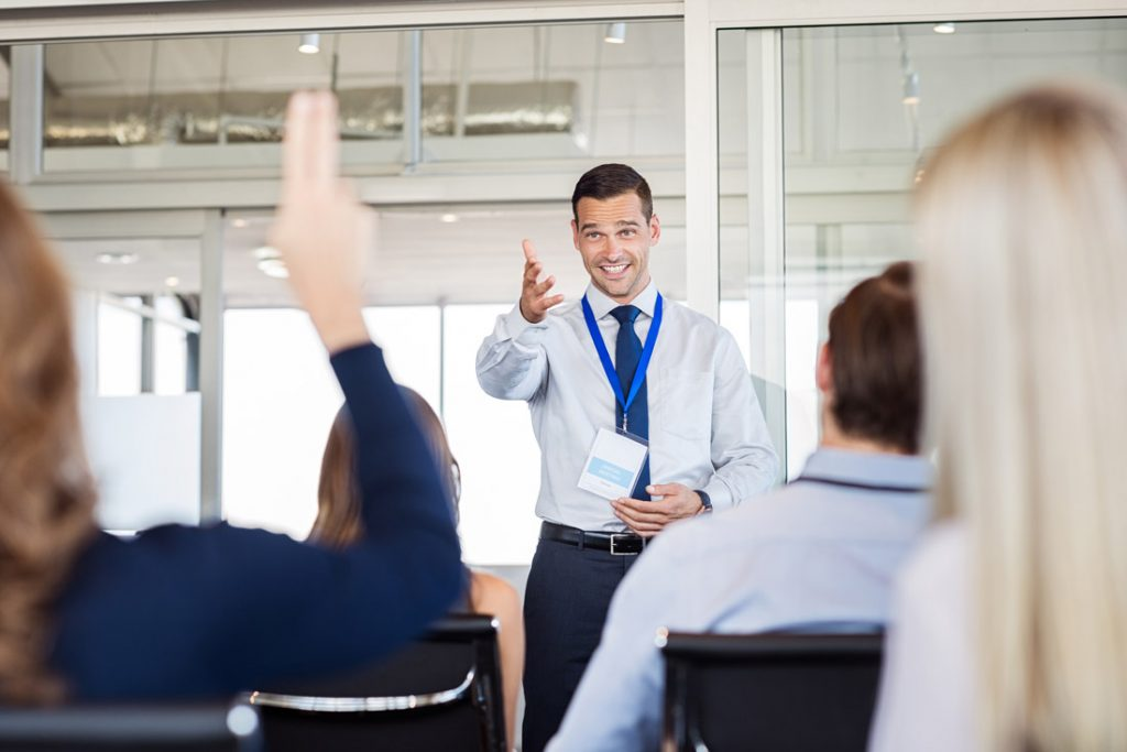 How to Host an Effective Meeting