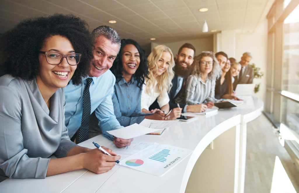 Make corporate training more effective. Here are 8 tips.