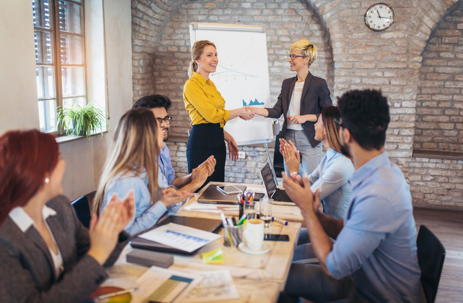 5 Ways to Implement Effective Employee Training