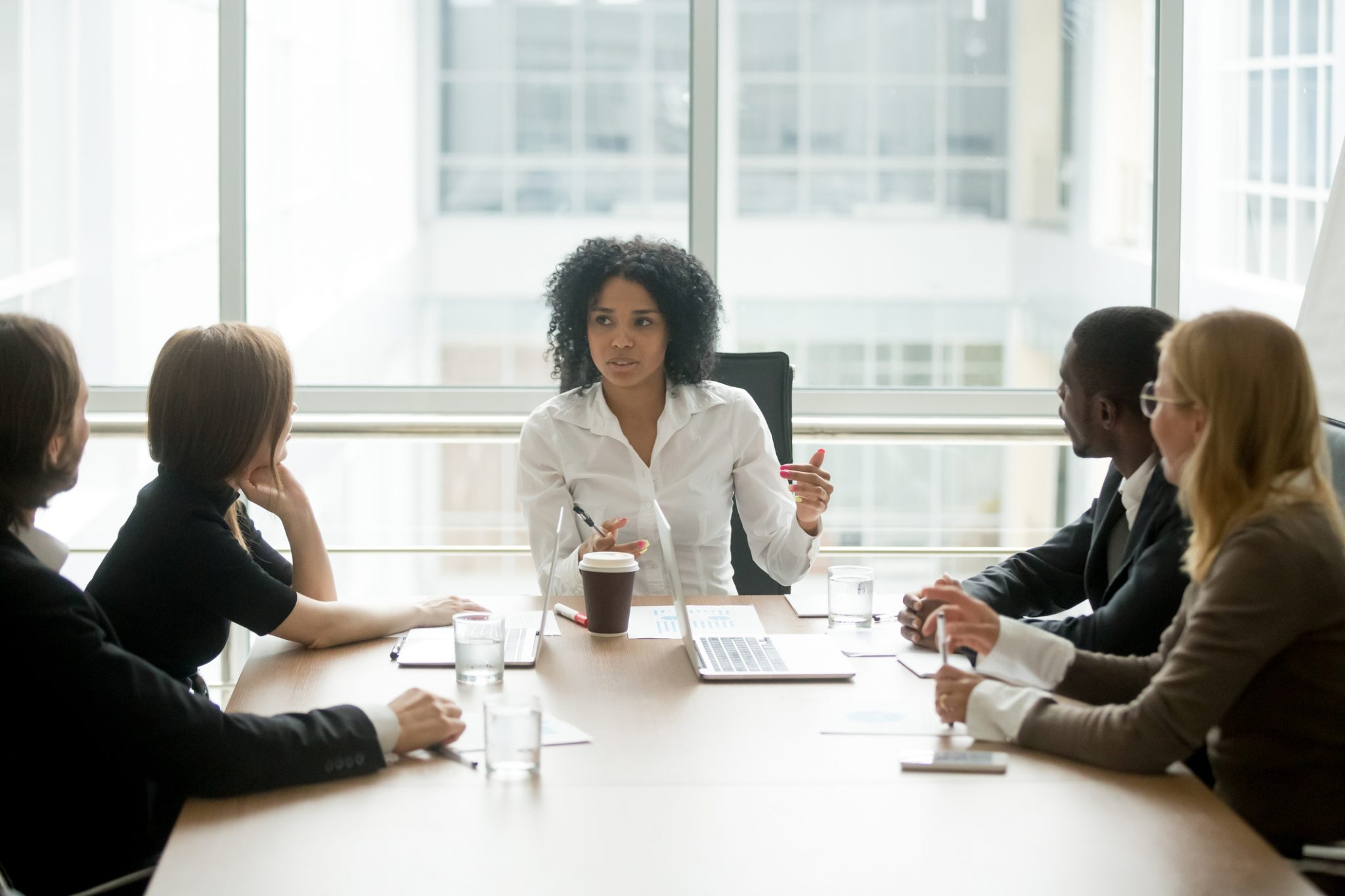 Management Training: 3 Ways it Turns Managers into Top Leaders