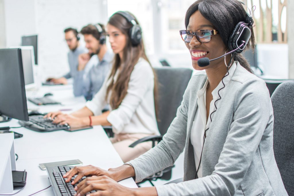 Great customer service is an important part of a user-friendly LMS.