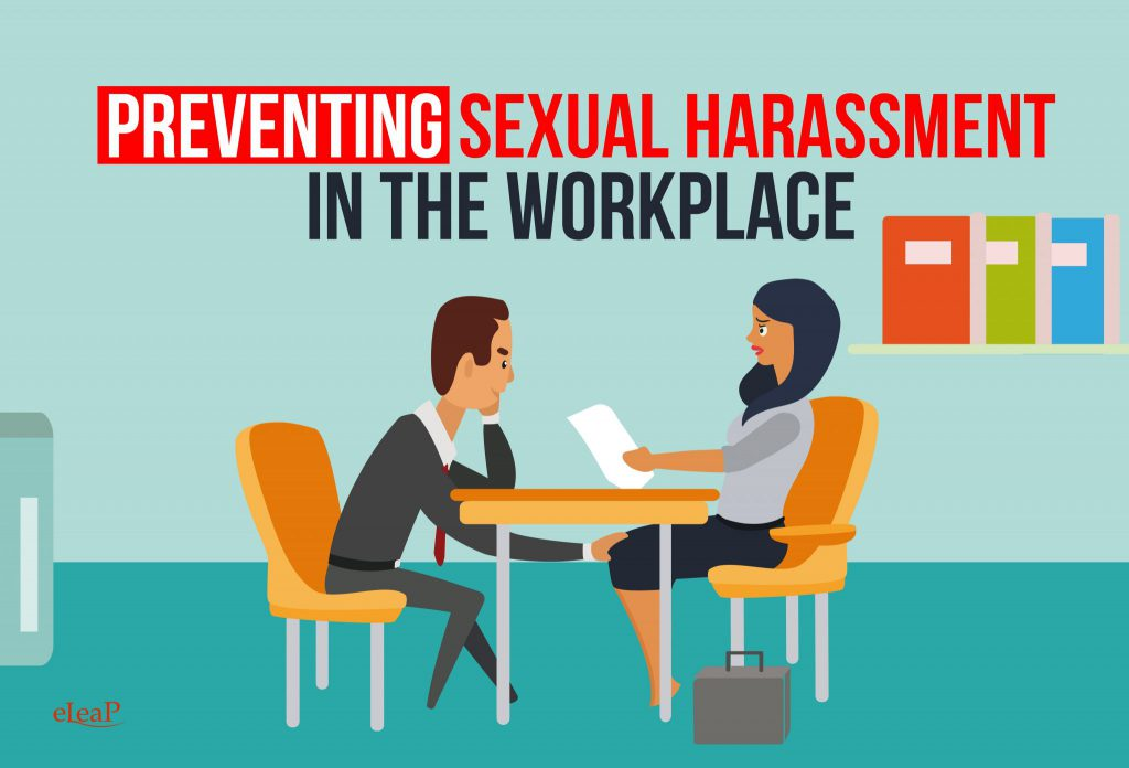 Sexual Harassment 101: Do you know the compliance ...