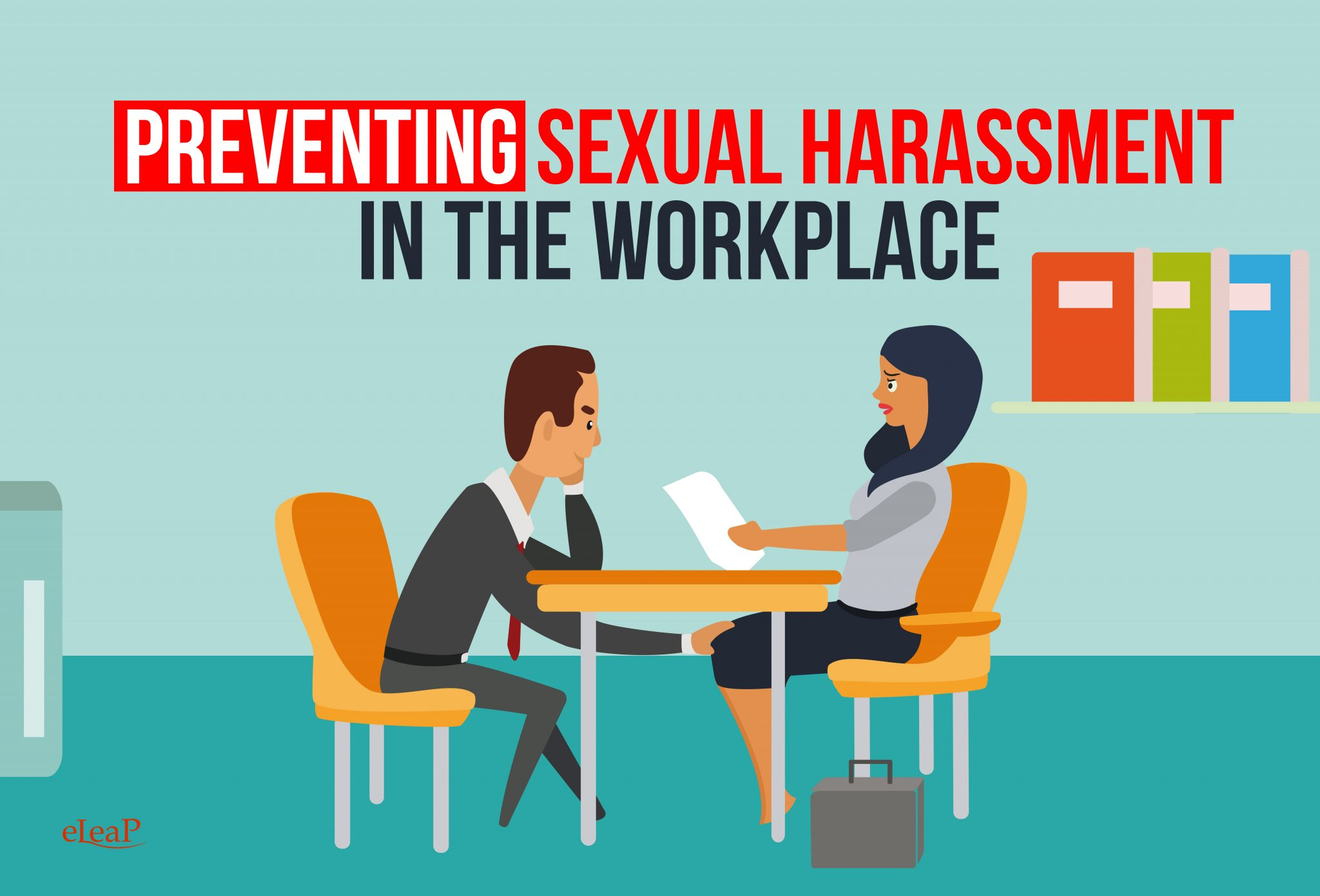 Ending sexual harassment