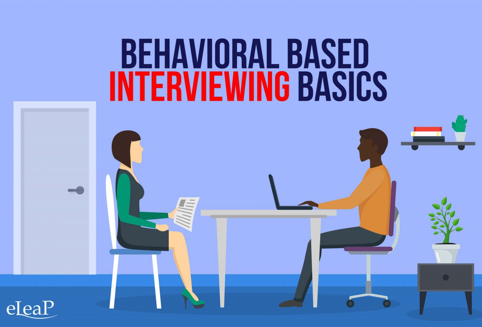 Behavioral Based Interviewing 101: Reveal a Candidate's Future Performance