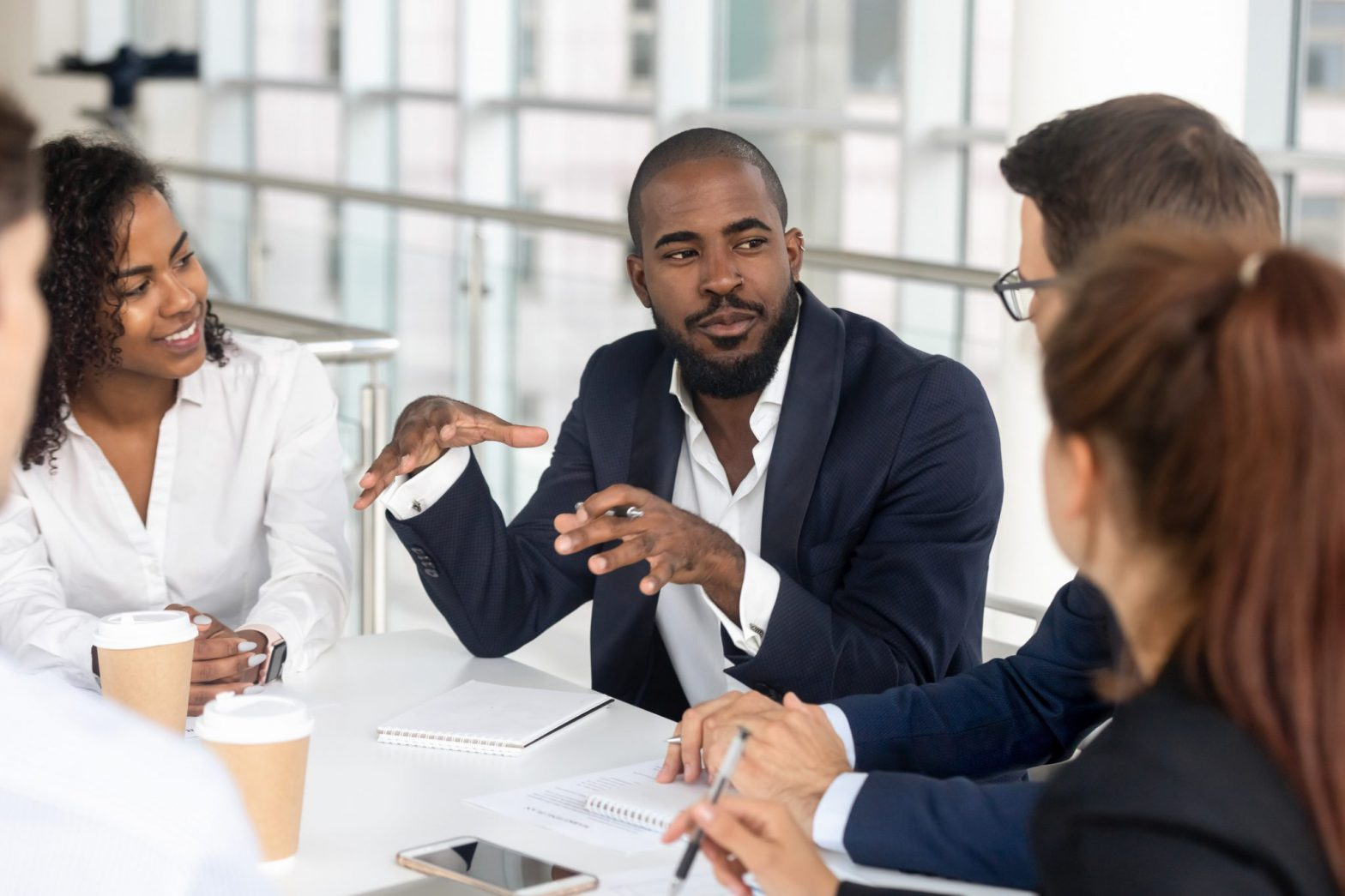 Leadership Everywhere: Start Taking Initiative Now
