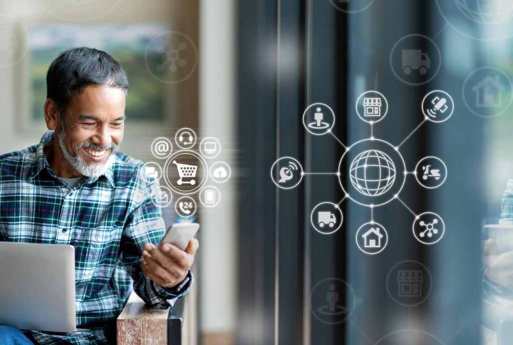 Digital Transformation: The Why, How and Who