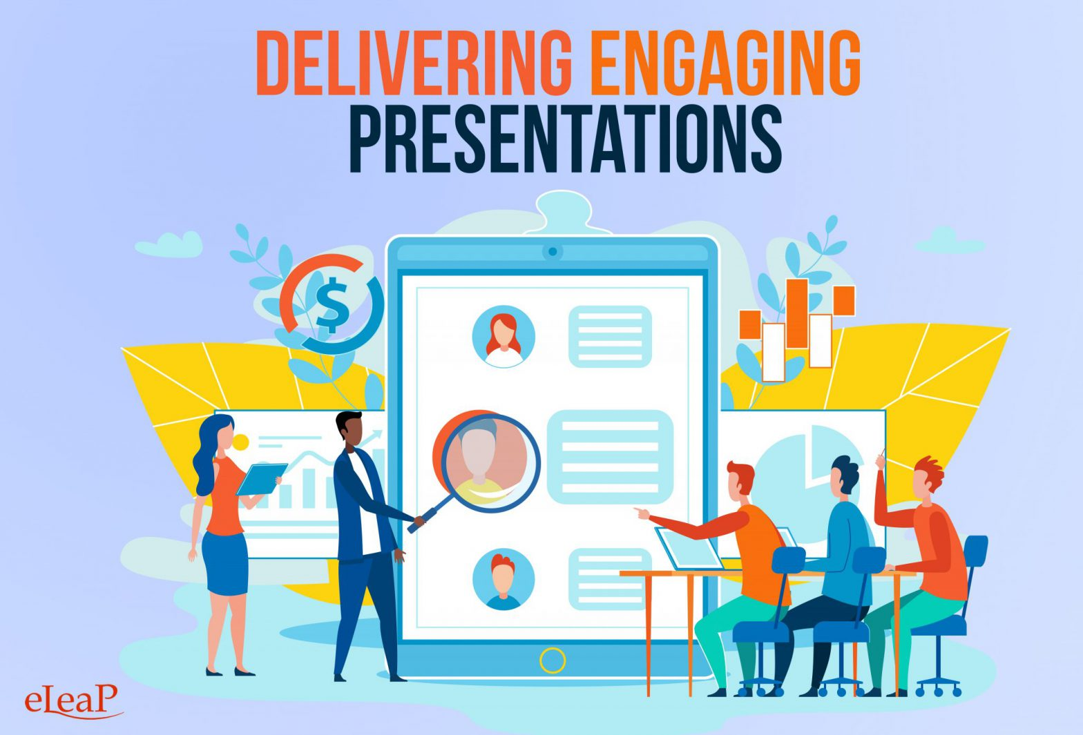 Delivering Engaging Presentations