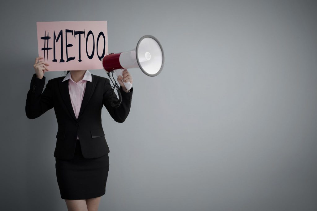 aAyear after the emergence of the MeToo movement, a poll revealed that 69% of American did feel the movement had created an environment in which perpetrators would be held accountable.