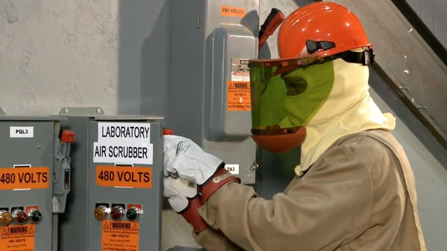 Electrical Safety For Qualified Workers