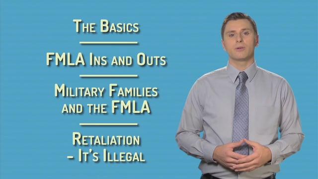 FMLA in a Nutshell