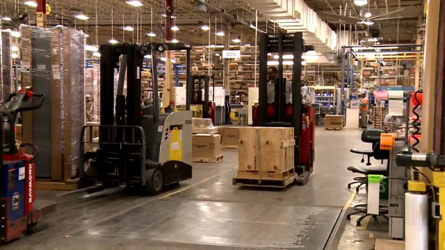 Forklift Safety Lessons For The Safe Operator