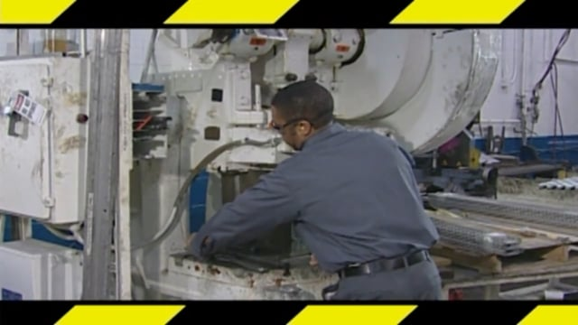 Lockout/Tagout: Authorized Employees