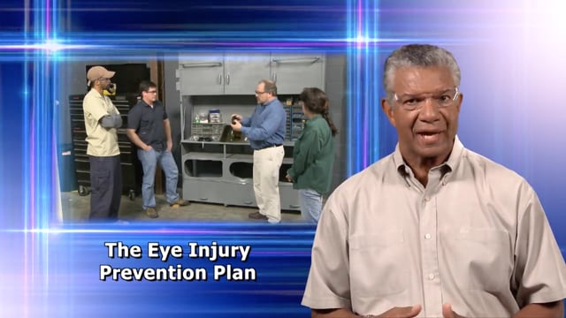 Preventing Eye Injuries: To The Point