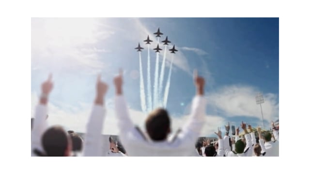 The Power of Teamwork: Inspired by the Blue Angels