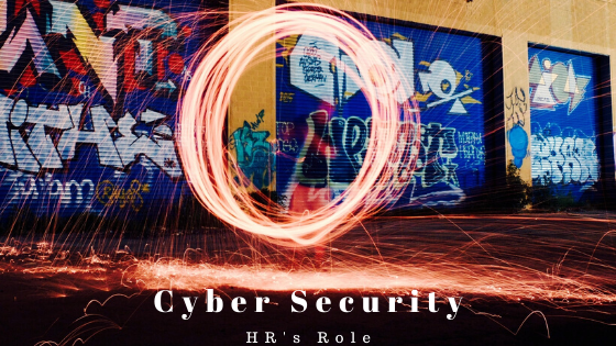 What is the Role of HR in Cyber Security Training?