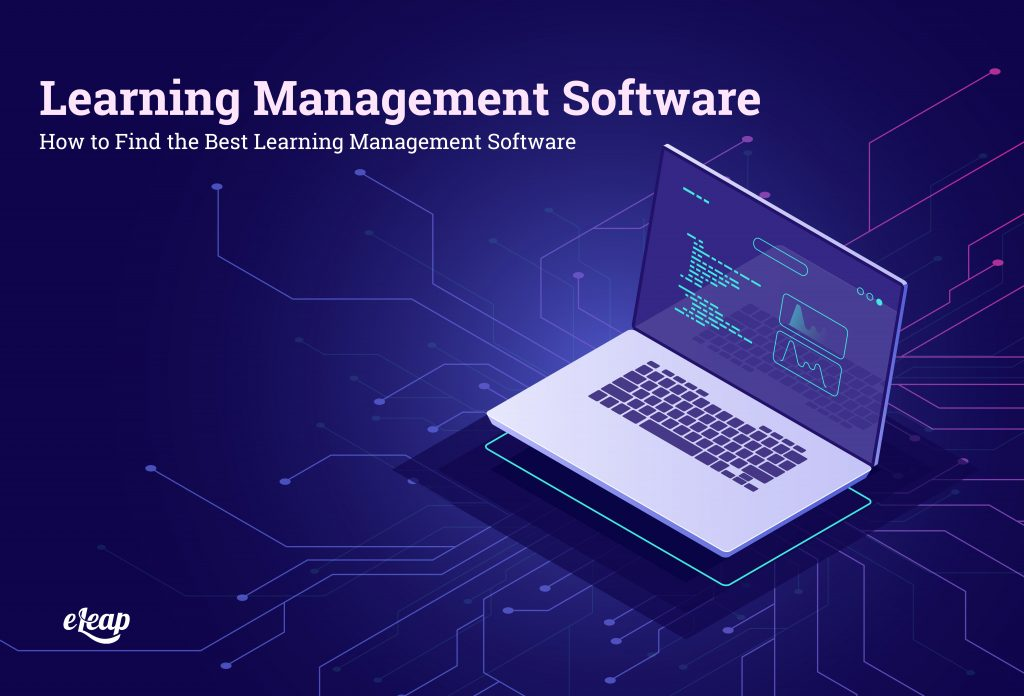 Learning Management Software