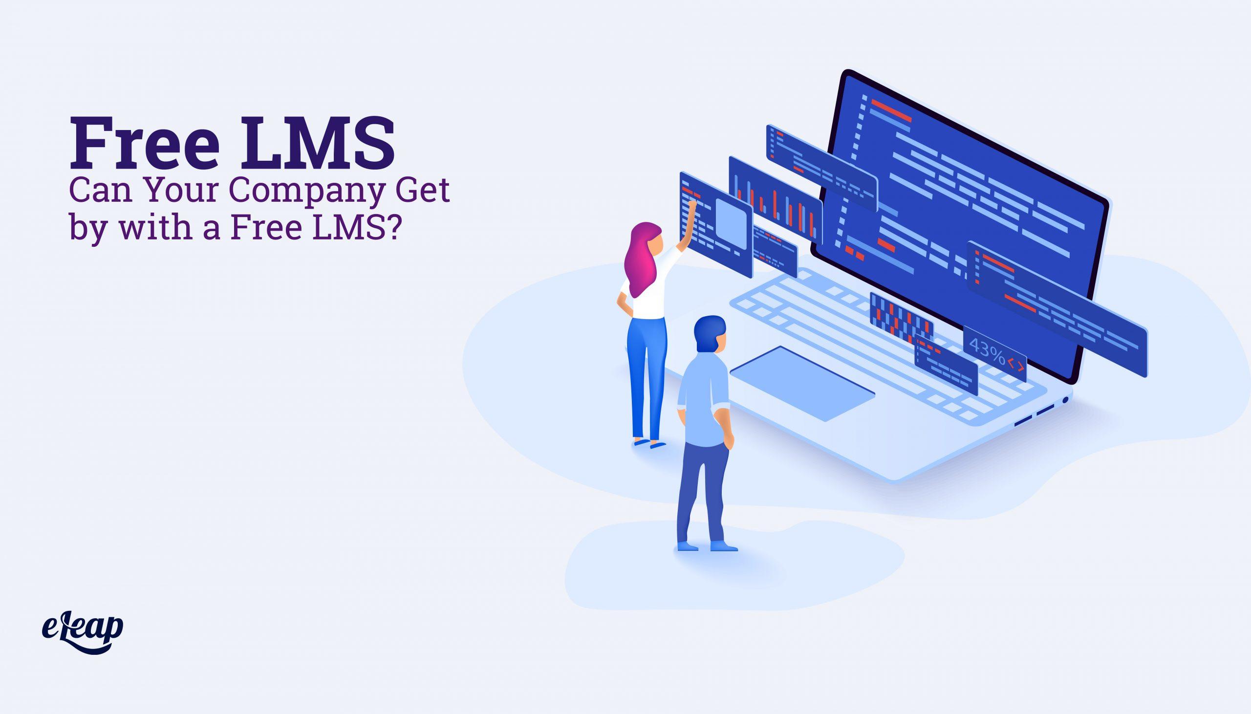 Free LMS