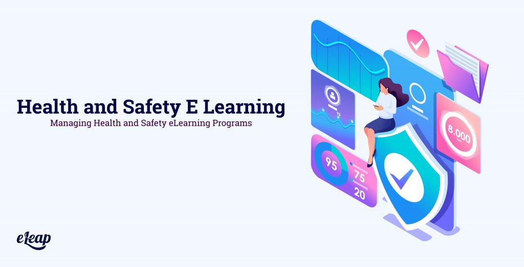 Health and Safety E Learning
