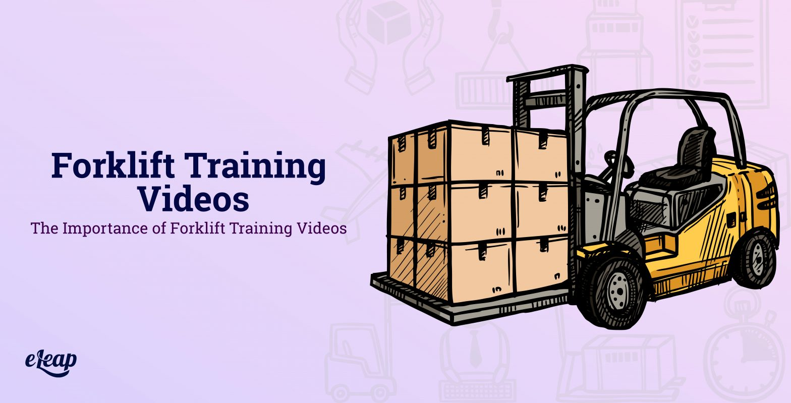 Forklift Training Videos