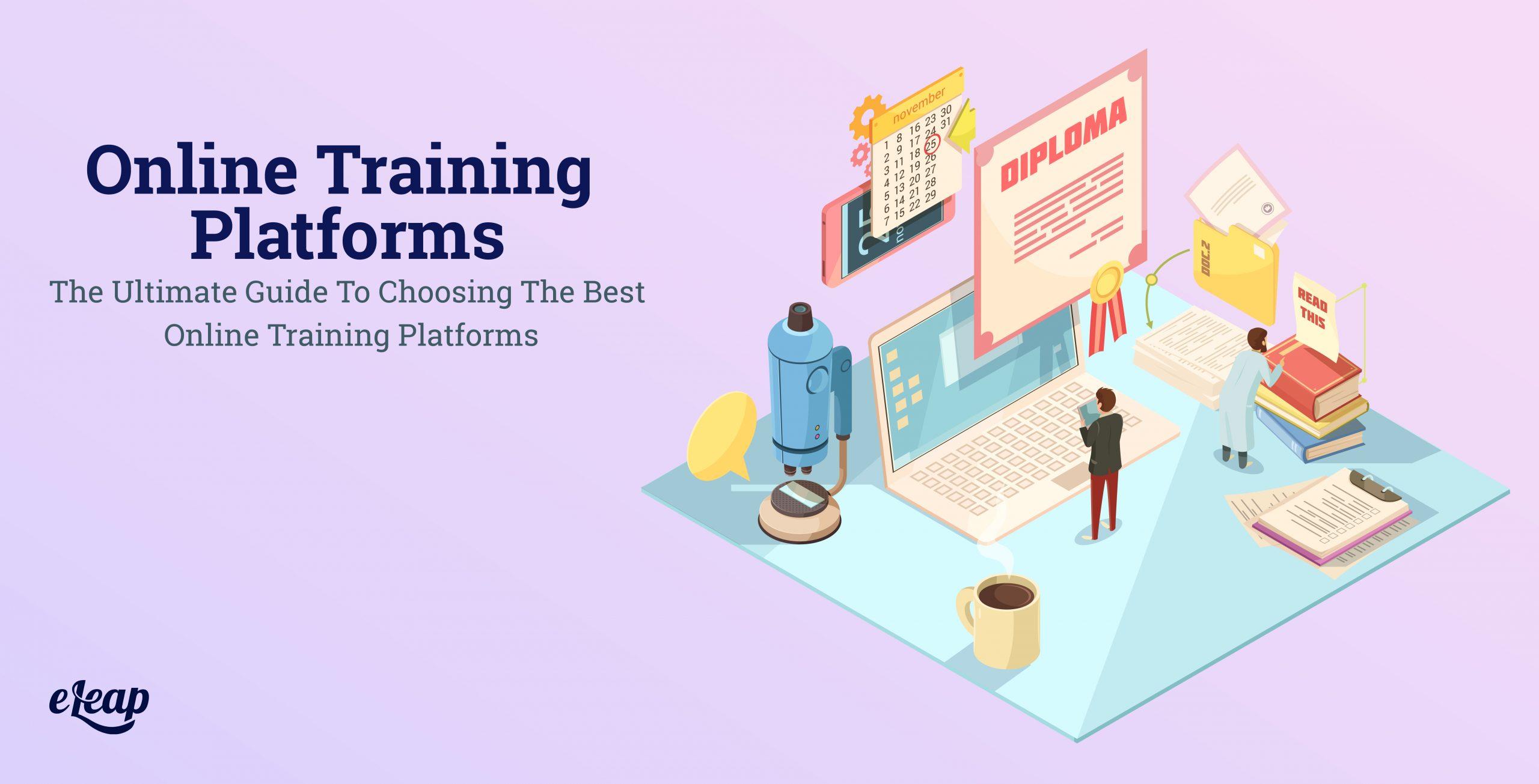 Online Training Platforms