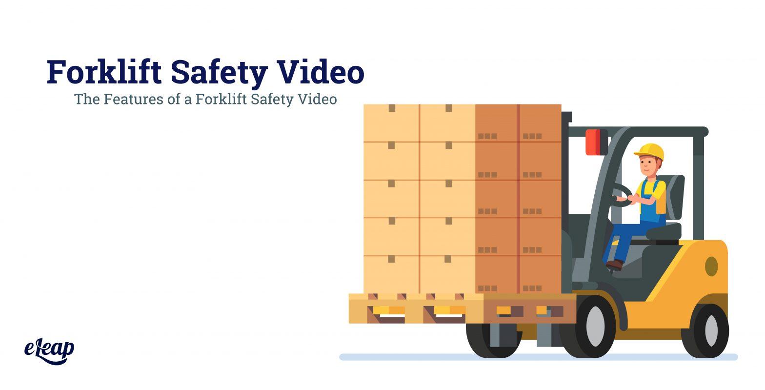 Forklift Safety Video