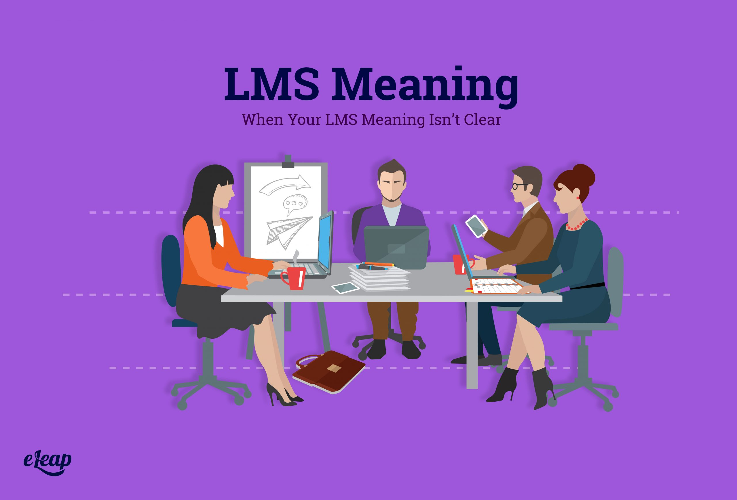 LMS Meaning