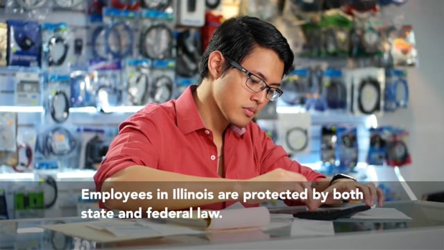 Sexual Harassment Prevention in Illinois