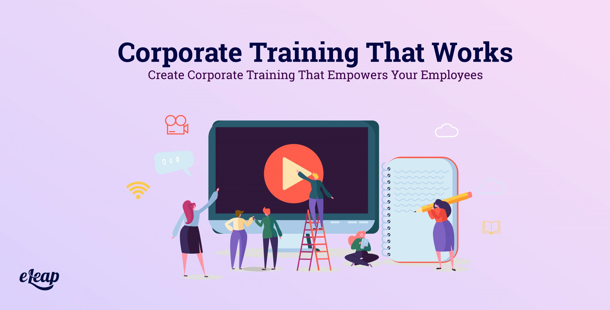 Corporate Training That Works