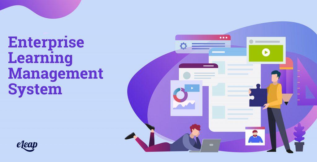 Enterprise Learning Management System