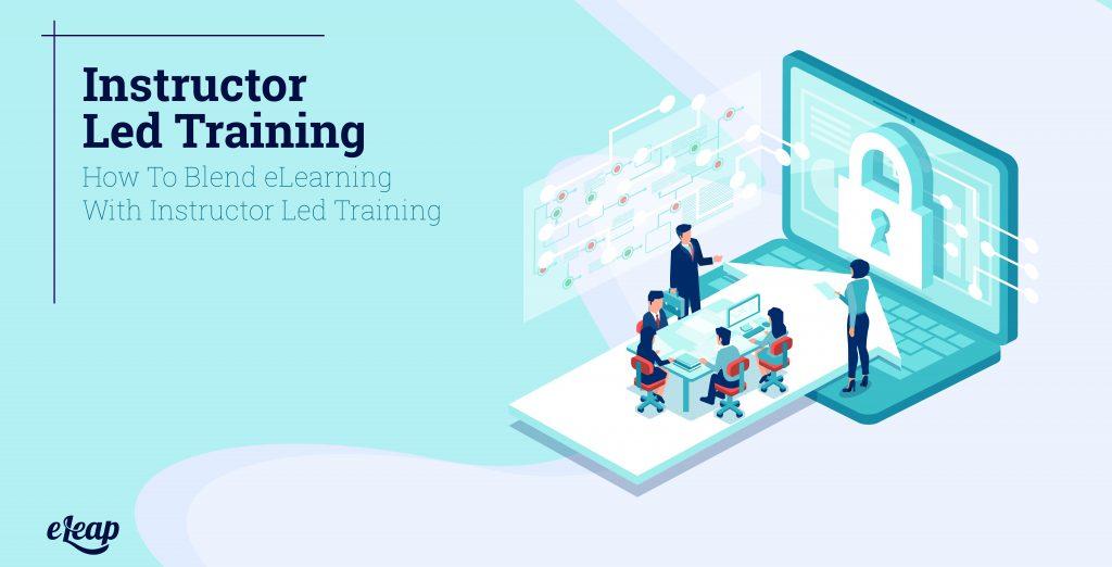 Instructor Led Training