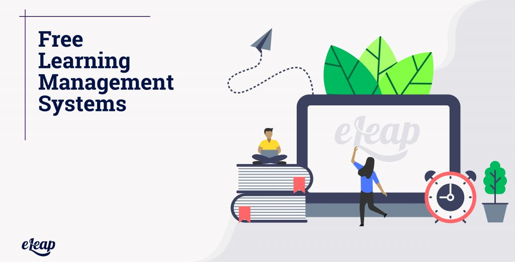 Free Learning Management Systems
