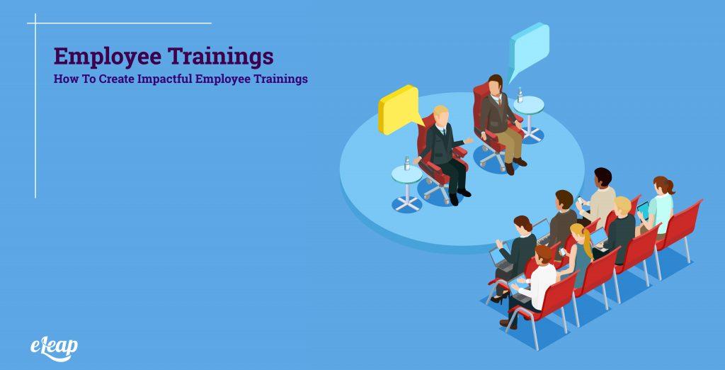 Employee Trainings