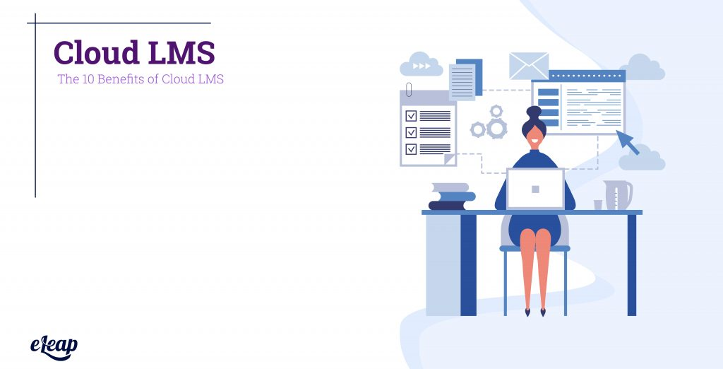 Cloud LMS