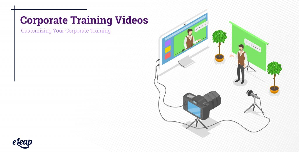 Corporate Training Videos