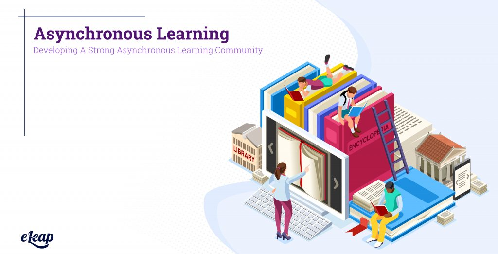 Asynchronous Learning